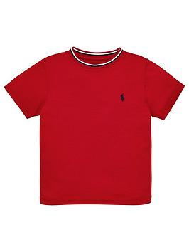 ralph-lauren-boys-short-sleeve-ringer-t-shirt-red