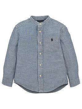 ralph-lauren-boys-long-sleeve-chambray-shirt