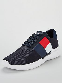 tommy-hilfiger-lightweight-runners-midnight