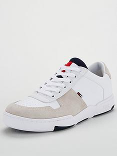 tommy-jeans-basket-trainers-white