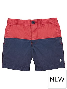 ralph-lauren-boys-colourblock-polin-short