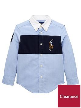 ralph-lauren-boys-long-sleeve-big-pony-oxford-shirt-blue-multi