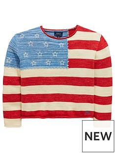 ralph-lauren-girls-american-flag-knitted-jumper