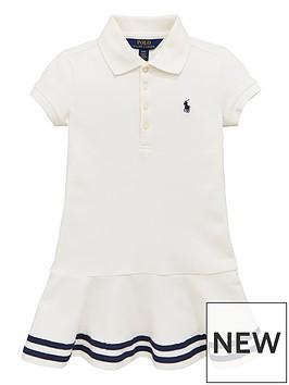 ralph-lauren-girls-classic-short-sleeve-polo-dress