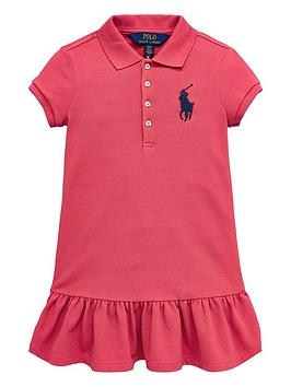 ralph-lauren-girls-short-sleeve-big-pony-polo-dress