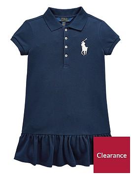 ralph-lauren-girls-short-sleeve-big-pony-polo-dress-navy