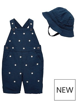 ralph-lauren-baby-boys-nautical-romper-amp-hat-set