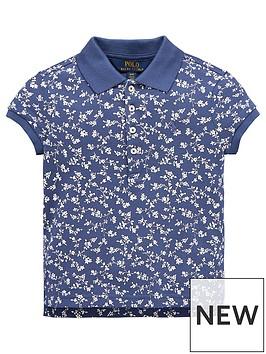 ralph-lauren-girls-short-sleeve-floral-printed-polo