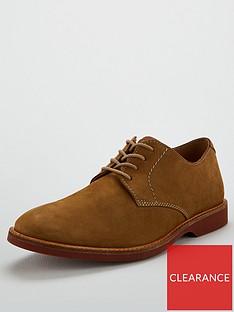 c1d2ceb560c Clarks Atticus Leather Lace Up Shoe