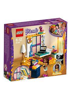 LEGO Friends 41341Andrea's Bedroom