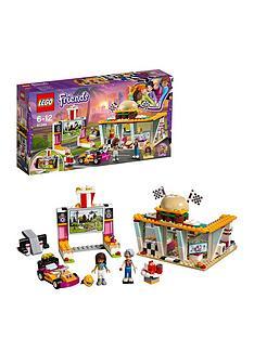 LEGO Friends 41349 Drifting Diner