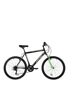 Flite Active Front Suspension Mens Mountain Bike 20 inch Frame