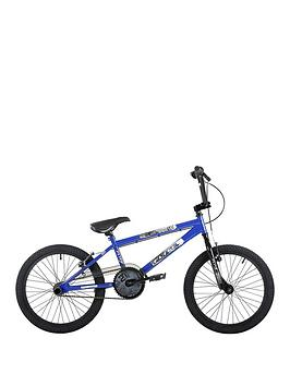 Flite Rampage Boys Freestyle Bmx Bike 20 Inch Wheel