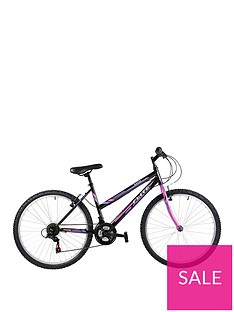 Flite Rapide Ladies Mountain Bike 17 inch Frame