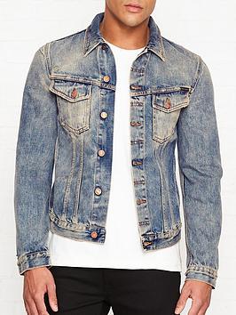 nudie-jeans-billy-distressed-denim-jacket-blue