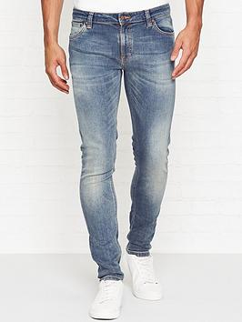 nudie-jeans-skinny-lin-tight-fitnbspshimmering-power-jeans-blue