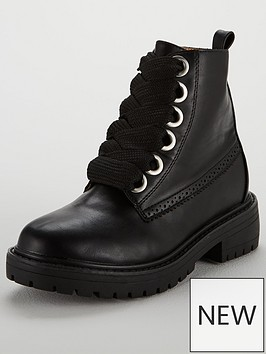 lost-ink-lost-ink-wide-fit-magda-chunky-ankle-boot
