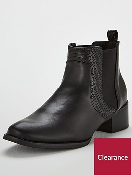 lost-ink-jade-flat-ankle-boot