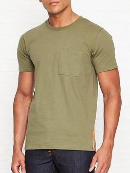 nudie-jeans-kurt-worker-t-shirt-green
