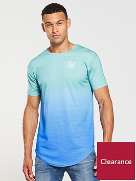 sik-silk-curved-hem-faded-tee