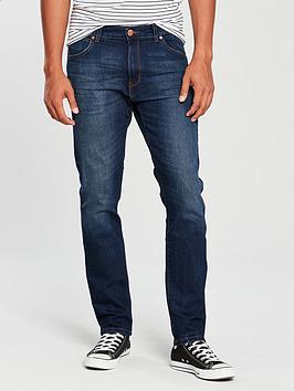 Larston Slim Tapered Jean