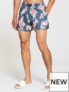 sik-silk-hazey-daze-swim-shorts