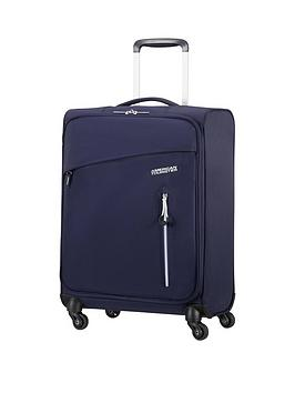 American Tourister Litewing Cabin Case