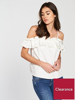 river-island-cold-shoulder-top-ivory