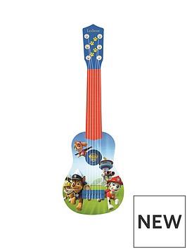 lexibook-paw-patrol-my-first-guitar-21-inch