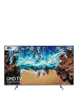 Samsung Ue82Nu8000 82 Inch Dynamic Crystal Colour, Ultra Hd 4K Certified, Hdr 1000, Smart Tv