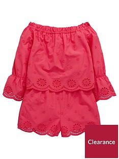 v-by-very-girls-bardot-playsuitnbsp--pink