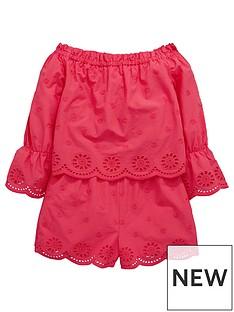 v-by-very-girls-pink-bardot-playsuit