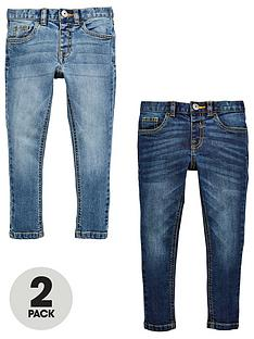 mini-v-by-very-mini-v-by-very2-pack-skinny-jean-mid-wash-and-light-wash