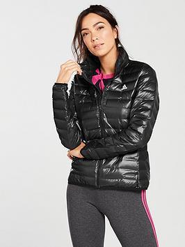 Adidas Varilite Jacket - Black
