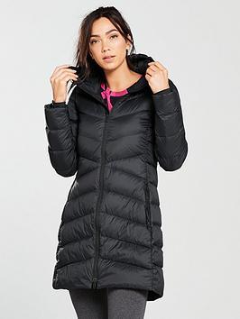 Adidas Mid Length Down Coat