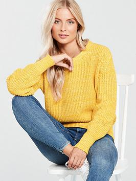 Maison Scotch Chunky Jumper