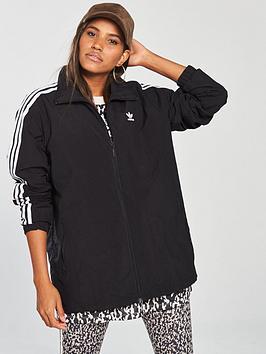 Adidas Originals Stadium Jacket - Black