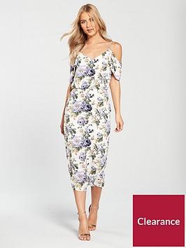 oasis-rose-column-midi-dress