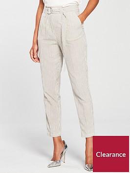 oasis-seersucker-peg-leg-trouser-printed