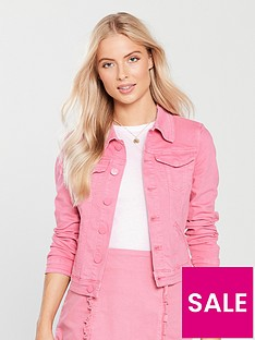 oasis-denim-jacket-pink