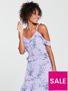 oasis-oasis-provence-trailing-ditsy-cropped-corset-top