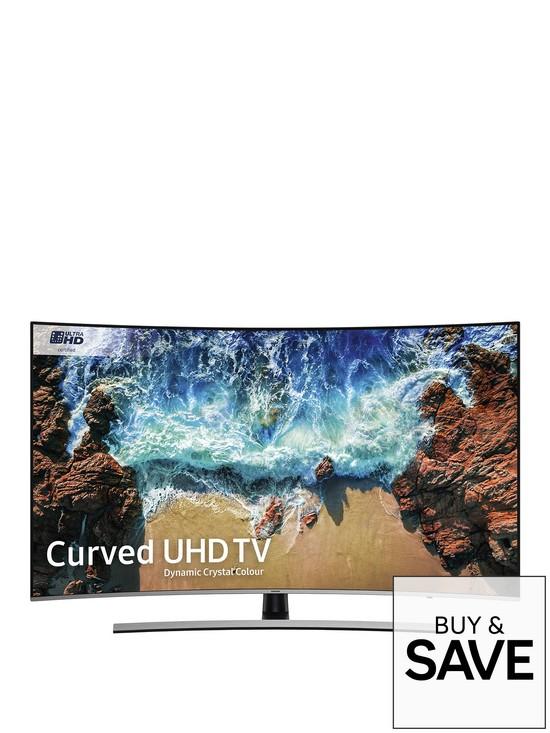 b507ca704fe Samsung UE55NU8500 55 inch