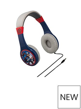 marvel-avengers-youth-headphones