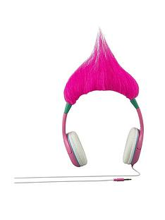 trolls-poppy-molded-youth-headphones