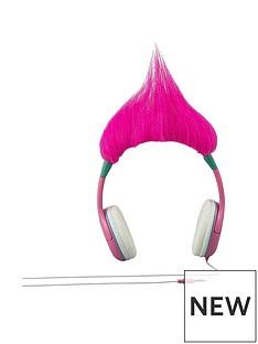 trolls-poppy-molded-youth-headphones