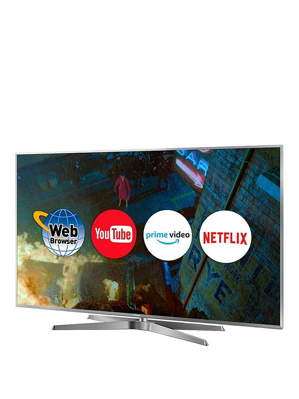 TX-75FX750B, 75 inch, 4K UHD Pro HDR, Freeview Play, Smart TV