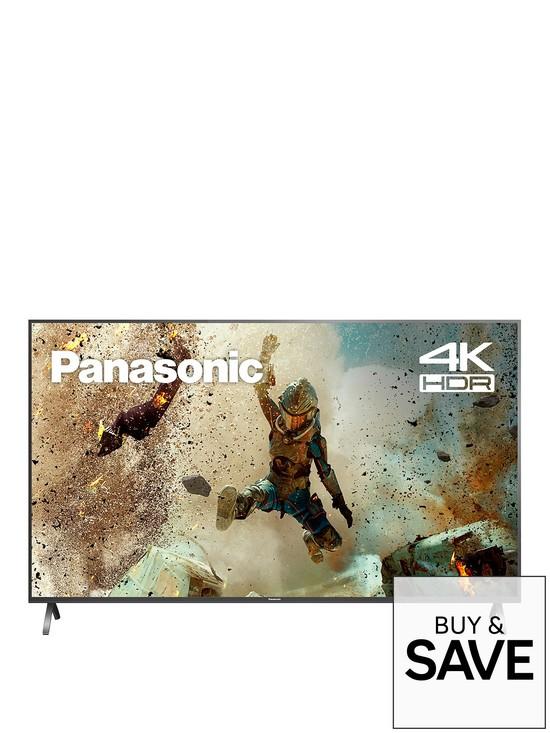1f5e622f1e71 Panasonic TX-55FX700B