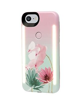 lumee-duo-for-iphone-8-desert-flower
