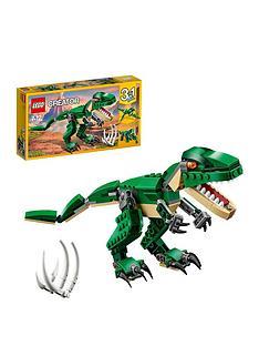 LEGO Creator 31058Mighty Dinosaurs
