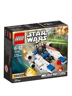 LEGO Star Wars 75160U-WingMicrofighter